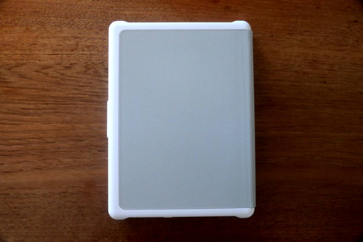 Amazon Kindle (8th) cover - 2