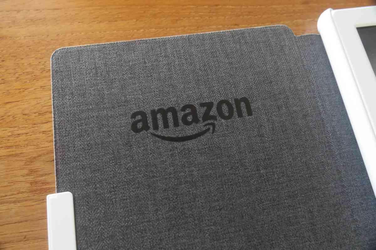 Amazon Kindle (8th) cover - 3