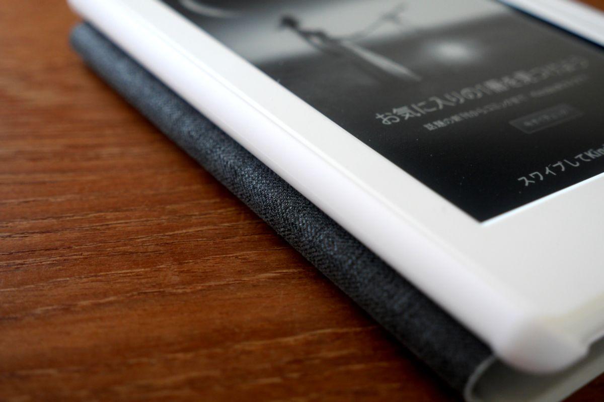 Amazon Kindle (8th) cover - 5