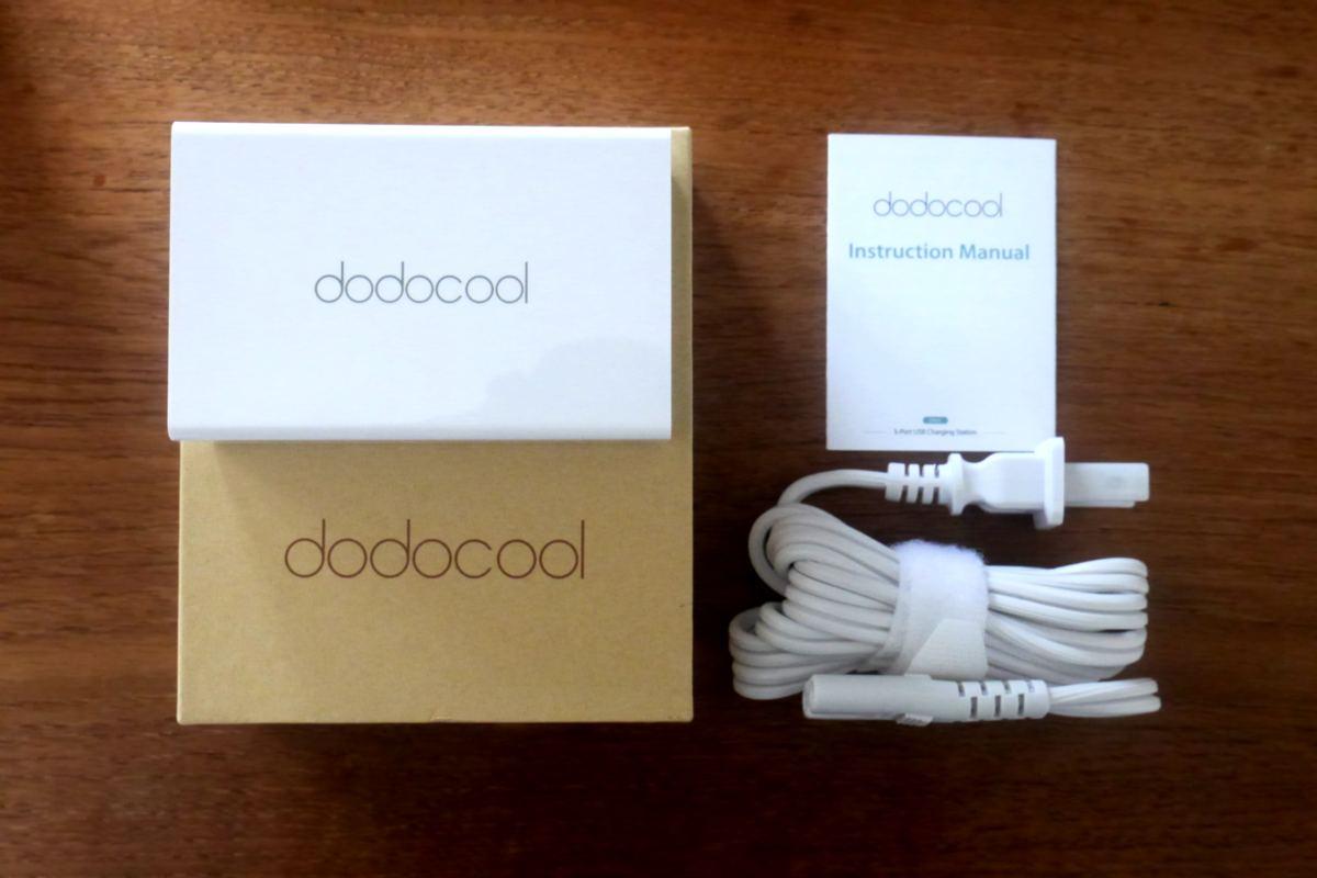 dodocool DA65 - 1