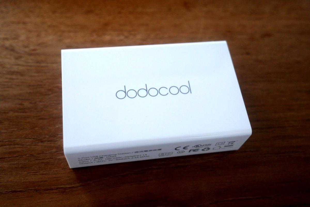 dodocool DA65 - 2