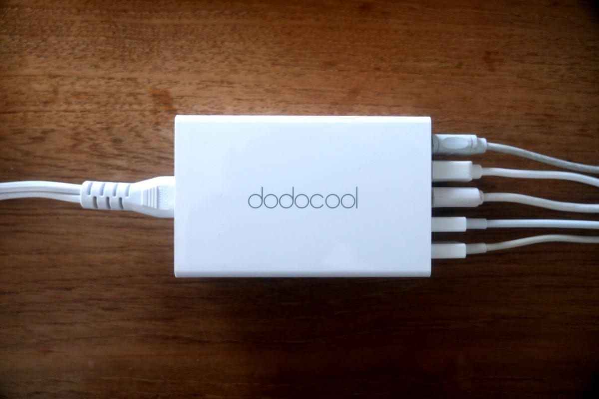 dodocool DA65 - 7