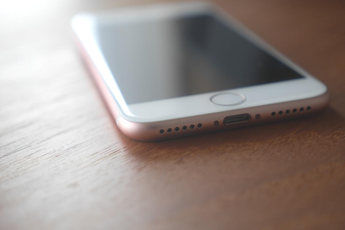 iPhone 7 - 5