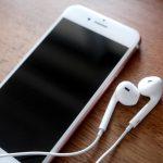 iPhone 8はデスクに置いたまま顔認証できるらしい
