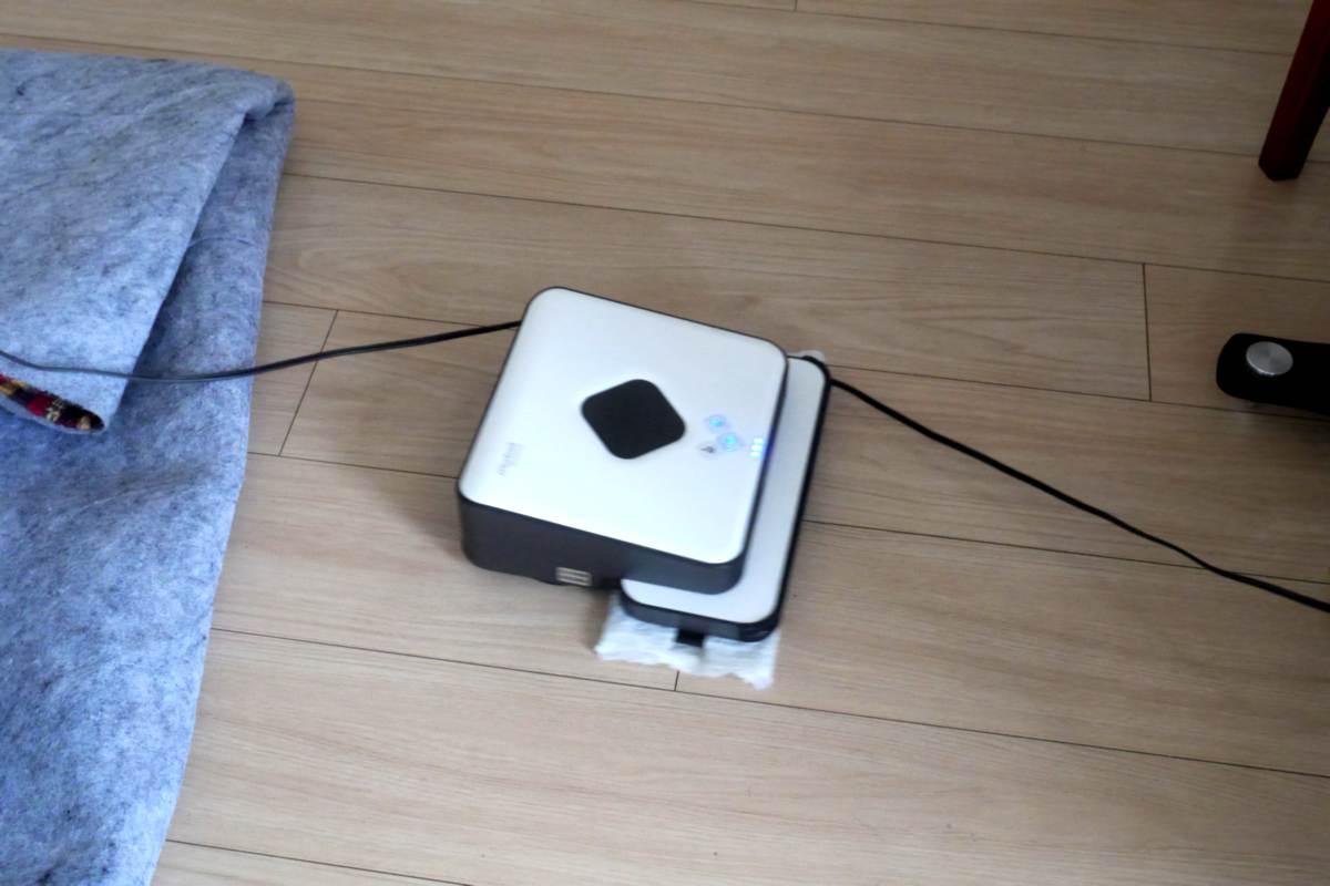 iRobot Braava 371j - 11