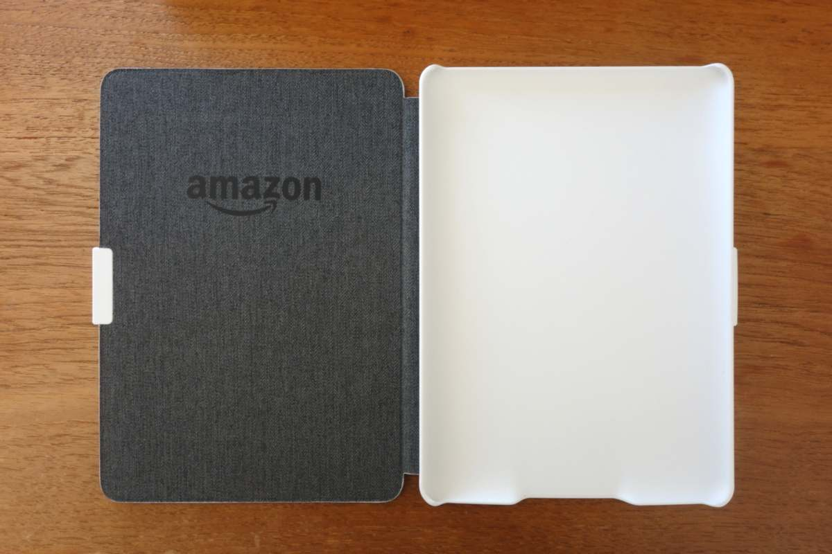 Kindle Paperwhite (2015) Genuine Cover - 1