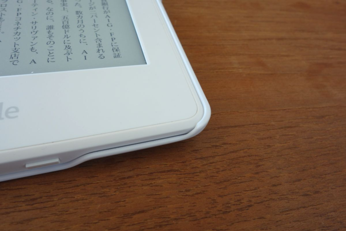 Kindle Paperwhite (2015) Genuine Cover - 2