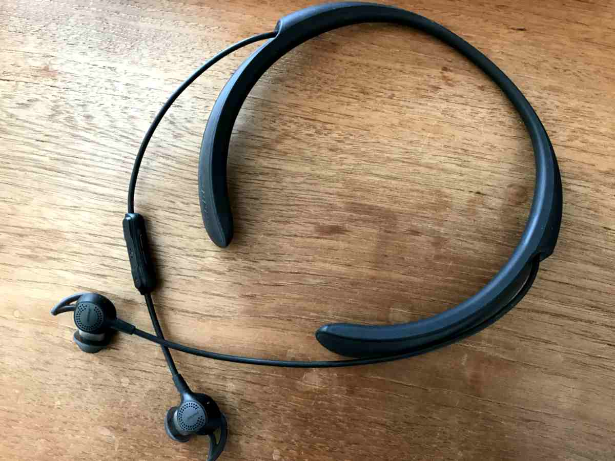BOSE QuietControl 30 - 1