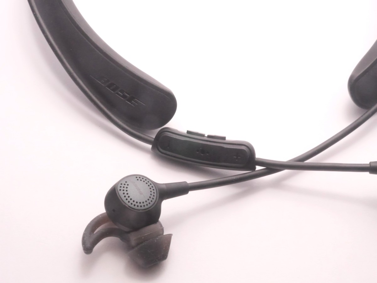 BOSE QuietControl 30 - 5
