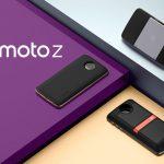 【SIMフリー】拡張パック対応スマホ「Motorola Moto Z」が安い