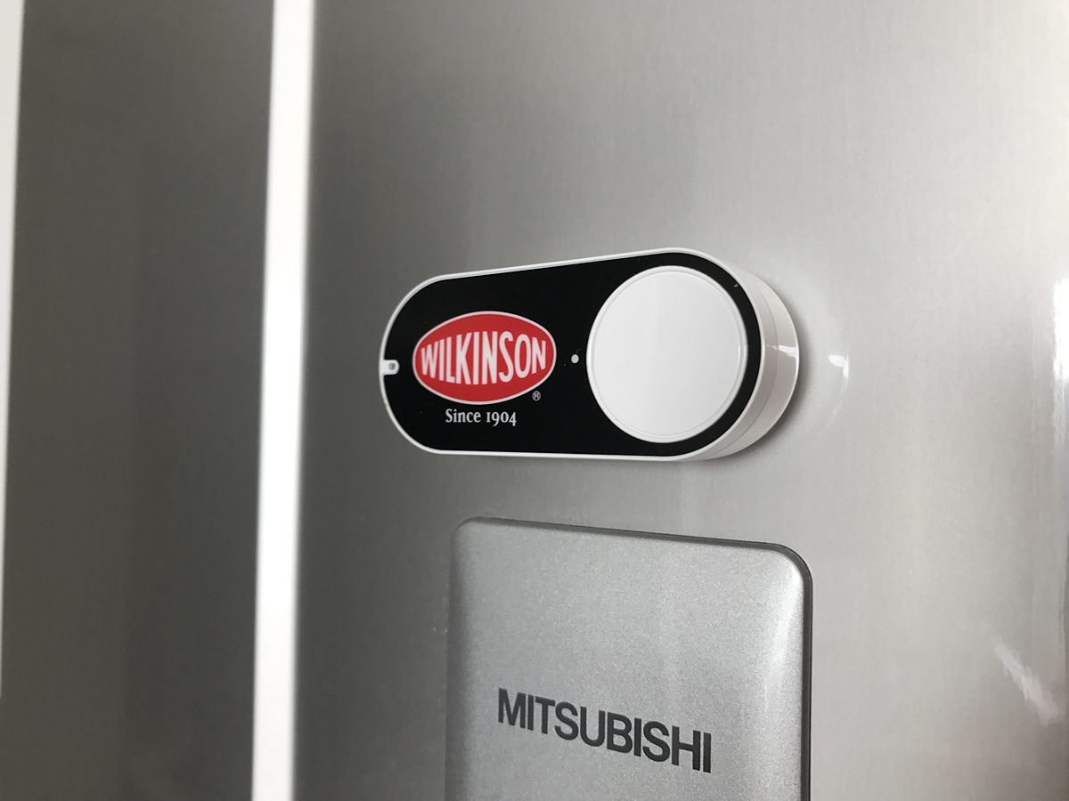Amazon Dash Button - 15