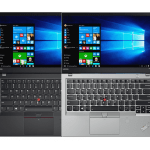 【超進化】新しいThinkPad X1 Carbon / X1 Yoga