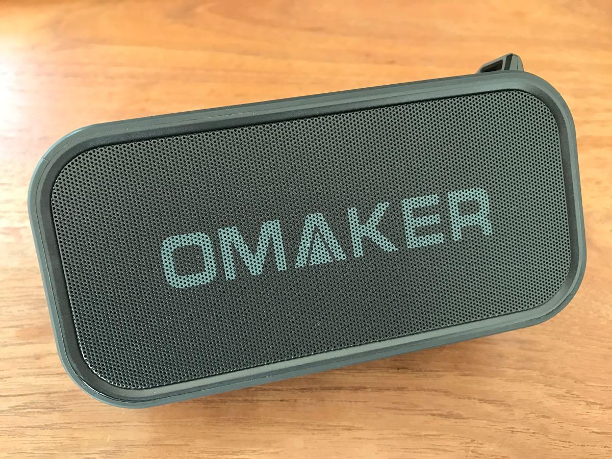 Omaker M6