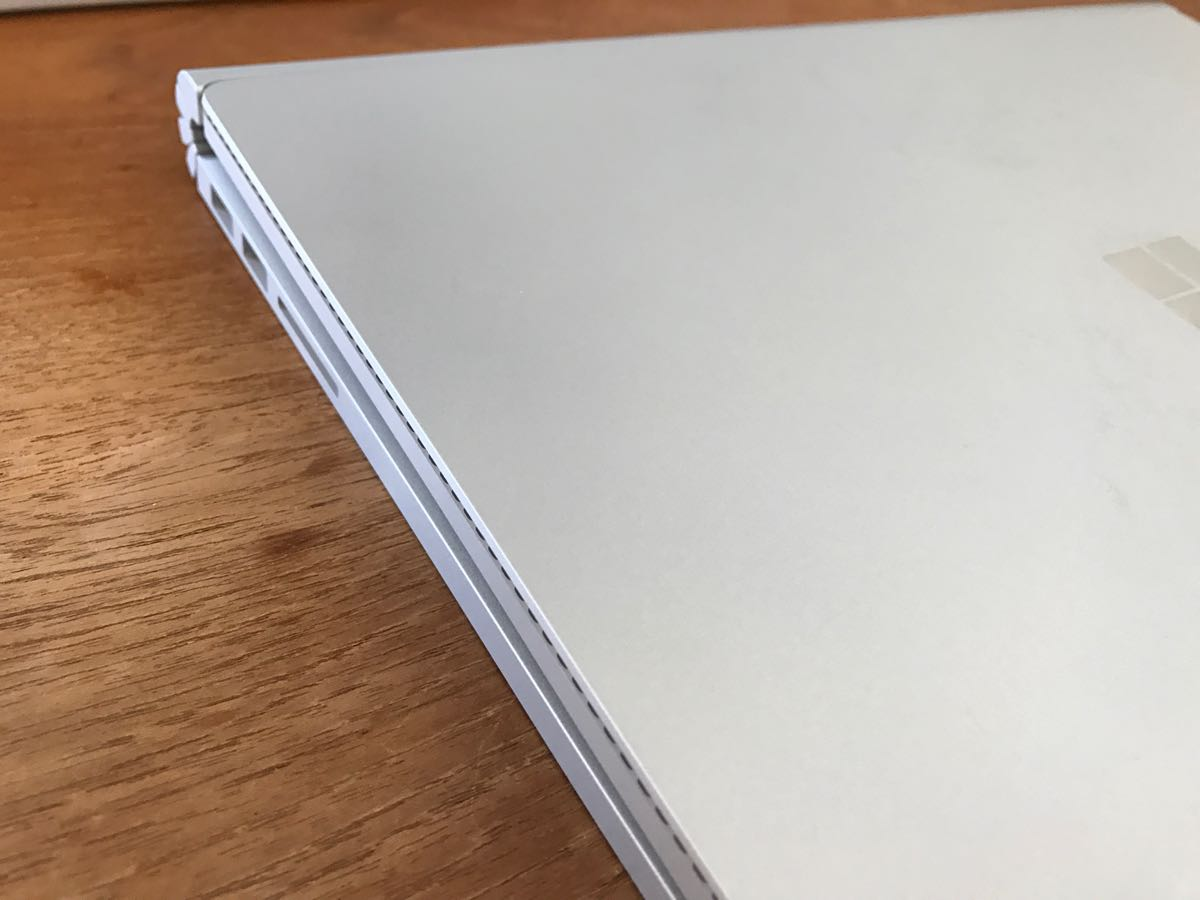 Microsoft Surface Book - 3