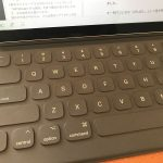 【レビュー】iPad Pro 12.9インチでSmart Keyboardを使ってみた感想