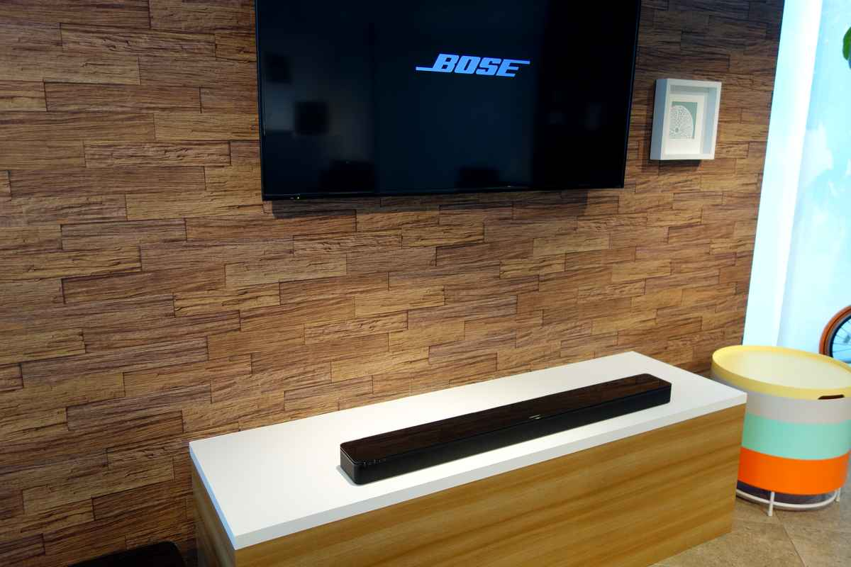 BOSE SoundTouch 300 - 1