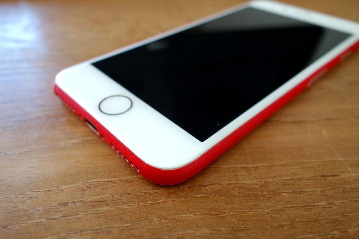 dbrand iPhone 7 skin - 16