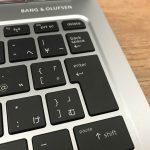 【レビュー】HP EliteBook Folio G1はWindowsで事務作業する人に最適なモバイル・ラップトップ