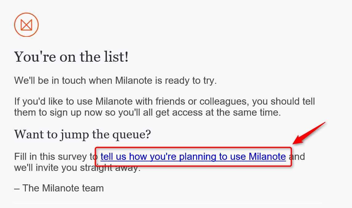 Milanote Beta - 3