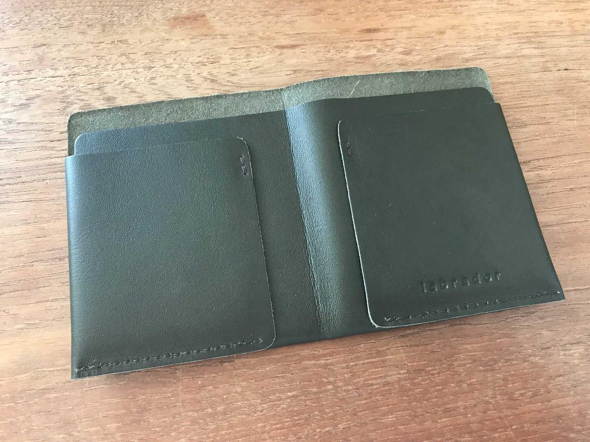 Labrador Wallet - 1