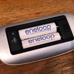 Apple Magic Mouse(初代)の通信が安定しない問題の解決方法