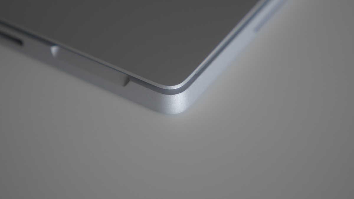 Surface Pro - 1