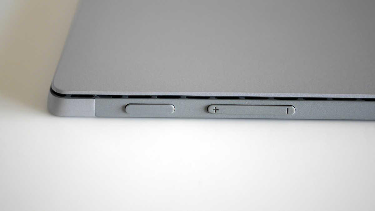 Surface Pro - 5