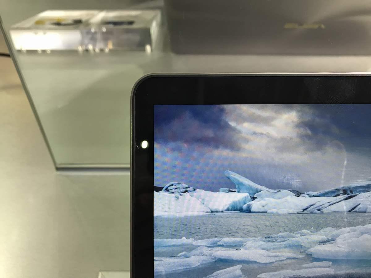 ASUS ZenBook 3 Deluxe - 4