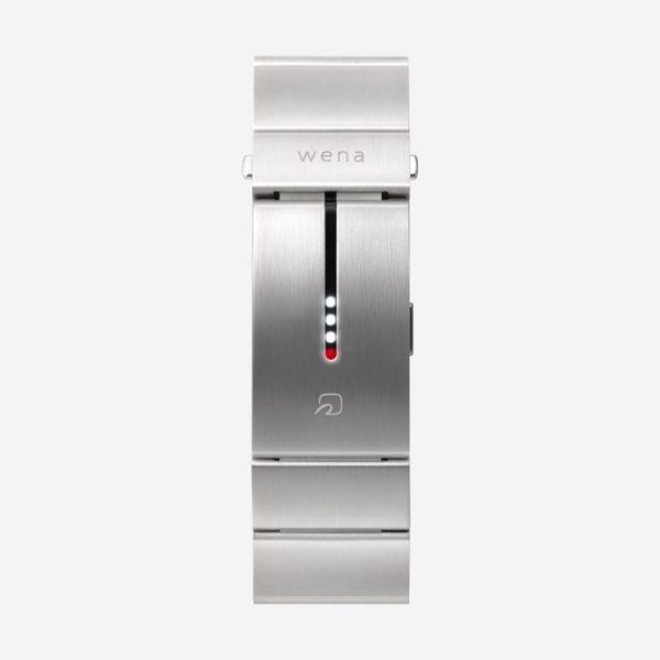 Sony wena wrist - 1