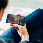 【SIMフリー】Xperia XZ PremiumはすでにGalaxy S8よりも安い