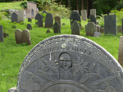 memento mori photo