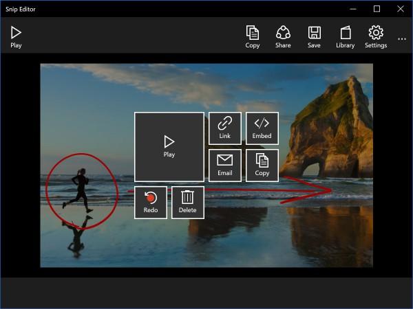 Microsoft Snip 10