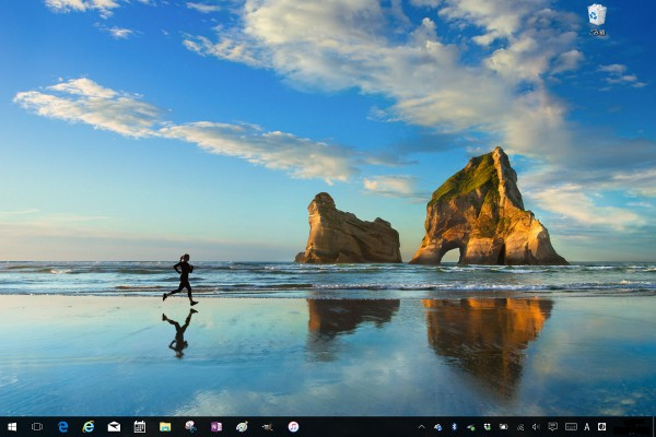 Windows 10 virtual desktop 4