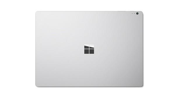 SurfaceBook back
