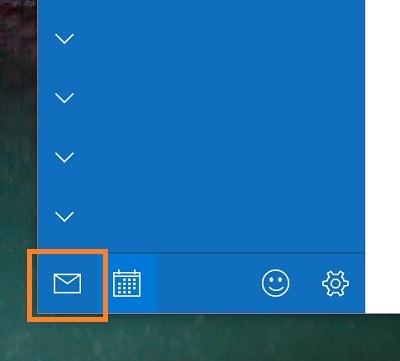 Windows 10 calendar 6