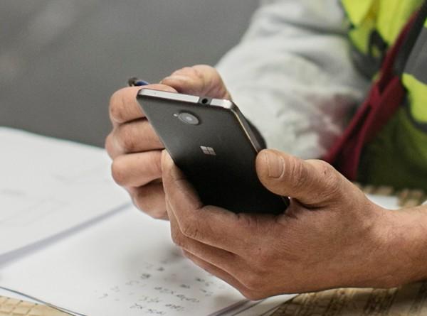 Lumia 650 - 5
