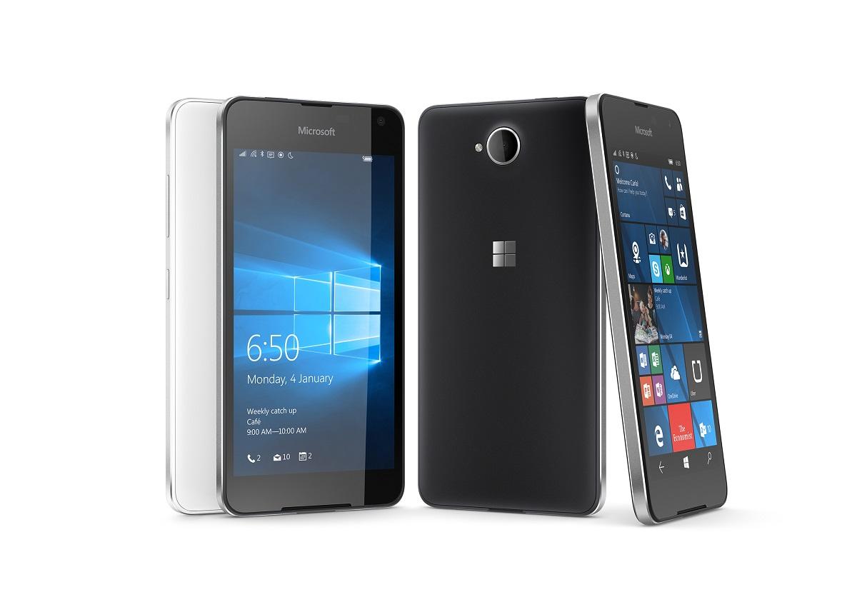 Lumia 650 - 1
