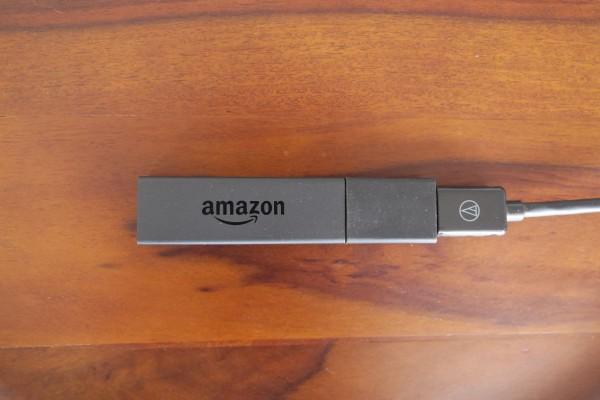 Amazon Fire TV Stick 15