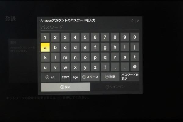 Amazon Fire TV Stick 30