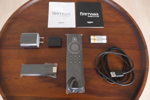 Amazon Fire TV Stick 6
