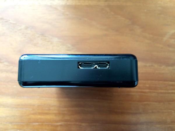 USB Type-microB