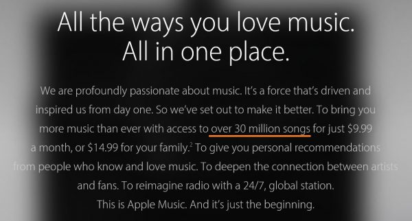 Apple Music US
