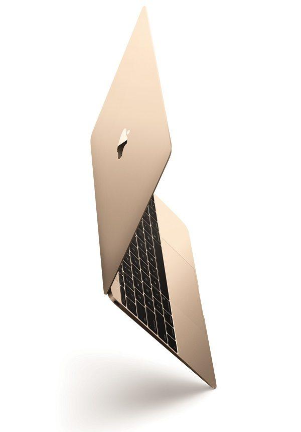 New MacBook 12inch