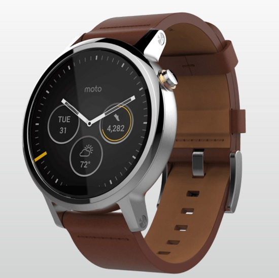 moto360 2nd 46mm