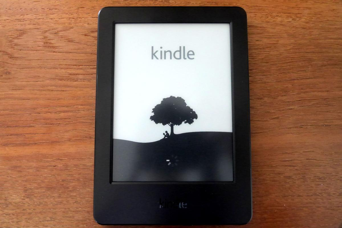 Kindle (7th gen) 7