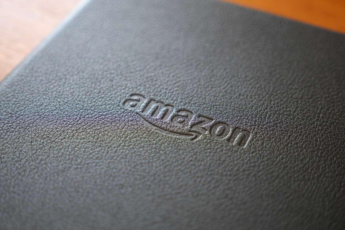Amazon Kindle Oasis - 19