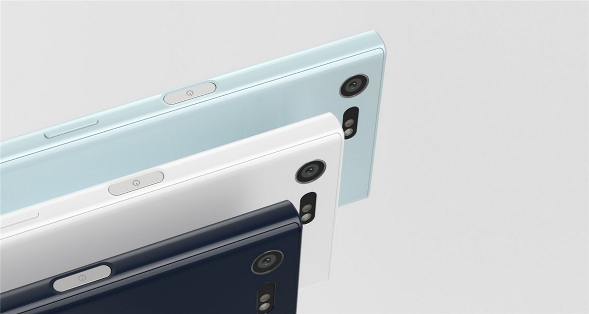 Sony Xperia X Compact - 2