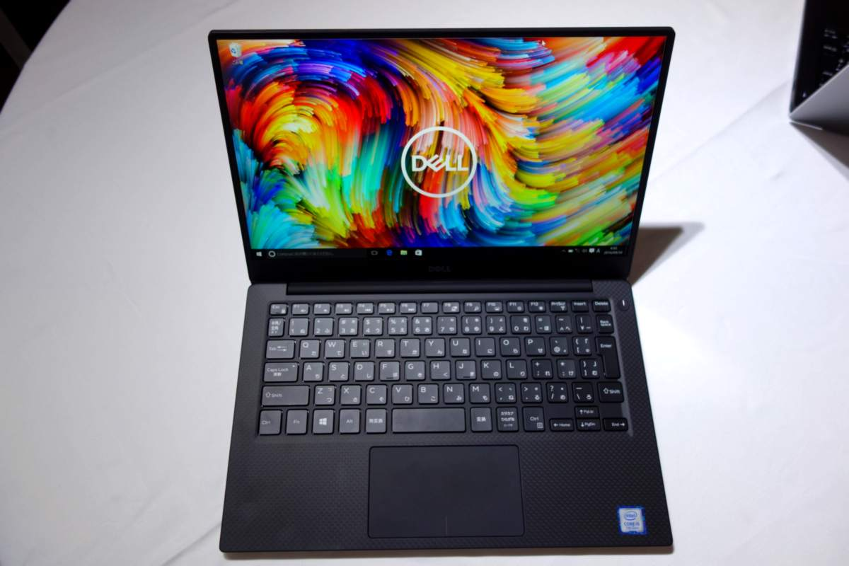 Dell XPS 13 - 1