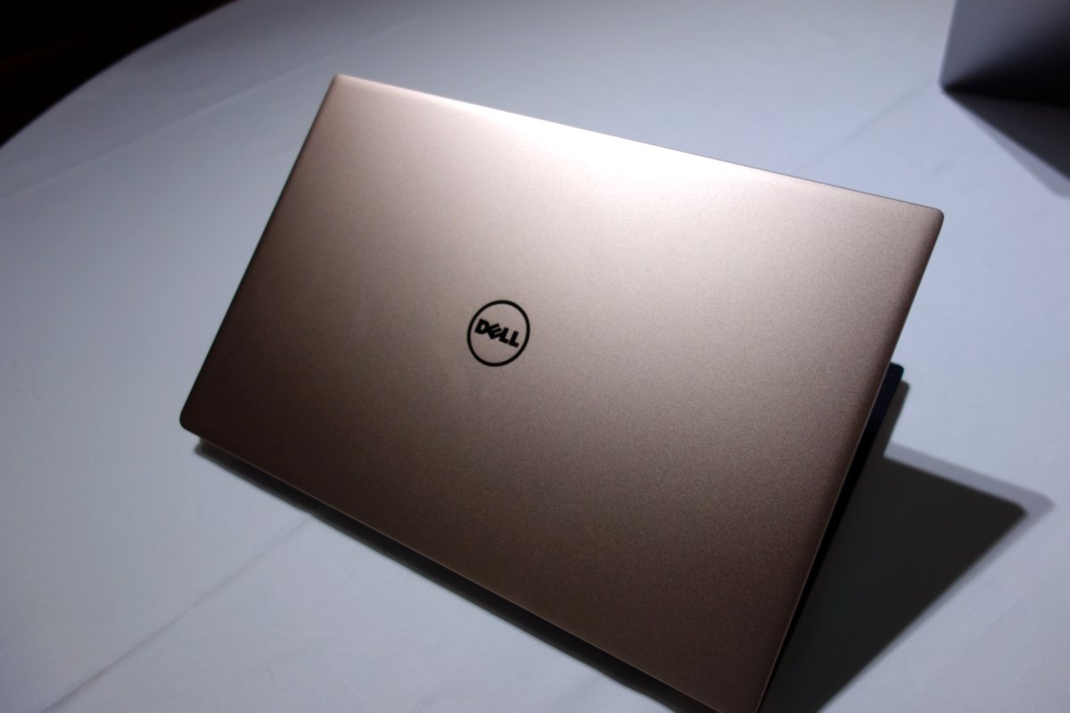 Dell XPS 13 - 7