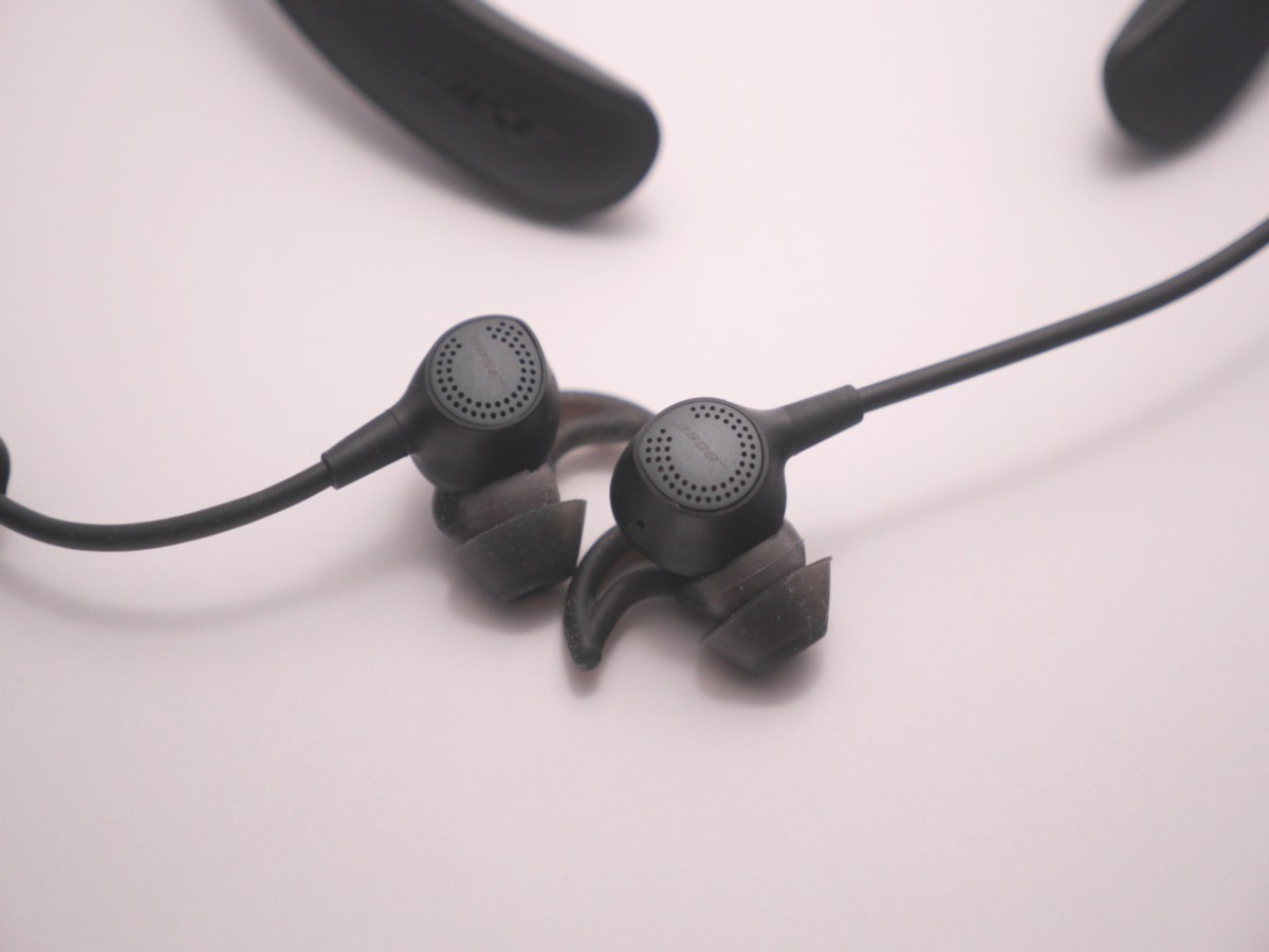 BOSE QuietControl 30 - 2